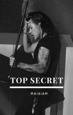 Top secret || One Direction/ Harry Styles by Maiaiam