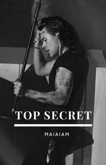 Top secret || One Direction/ Harry Styles