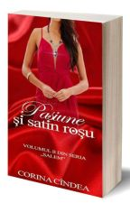 Pasiune și satin roșu (Seria Salem #2) by corina_conny