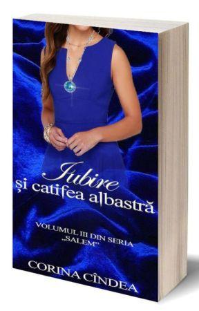Iubire și catifea albastră by corina_conny