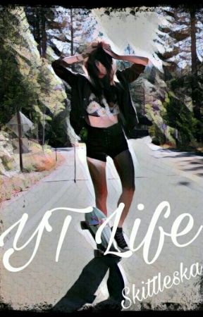 YT Life  {cz Fanfiction}✔ by euSkittleskaCZ