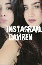 Instagram. (Camren) by TheRainbowGirl15