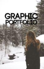 Graphic Portfolio by deernut-