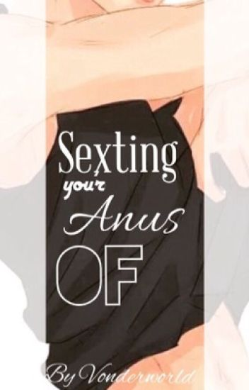 ❝Sexting your Anus Of(f)❞|✾Vkook