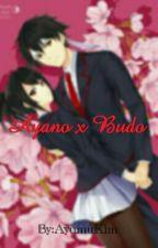 Ayano x Budo : Au Prix D'un Chantage by AyumuKim