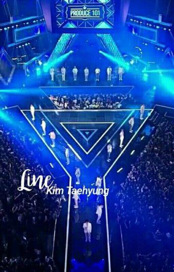 LINE ; K.T.H