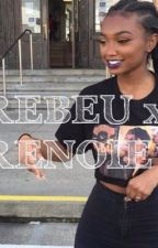 REBEU x RENOIE | amour et choc des cultures by Leachronique1