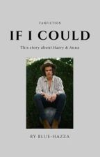 If I Could Fly // H.S by blue-hazza