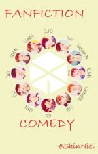 EXO Comedy by shinNiel97