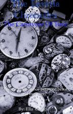 The Leveria Chronicles: (Book 2) The Time Carnivore by EllaGriggs