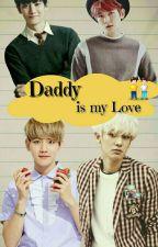 Daddy Is My Love by YodaPuppyHunnie