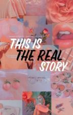 This is The Real Story || Daddykink! by whysolama