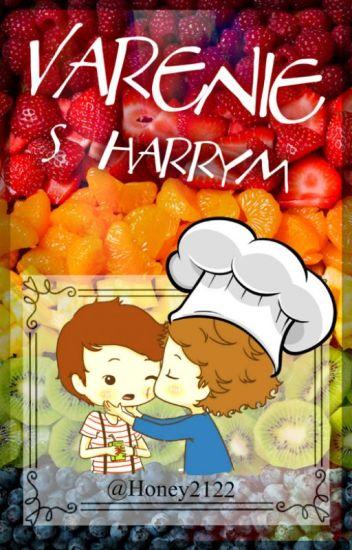 Varenie s Harrym //Larry ✔