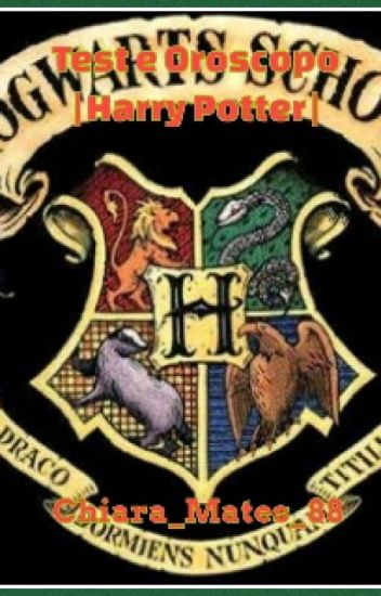 Test e Oroscopo |Harry Potter|