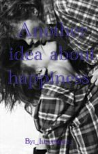 Another idea about happiness [EN PAUSE] by _lunxtique_