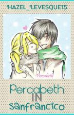 Percabeth in Sanfrancisco by Hazel_Levesque15