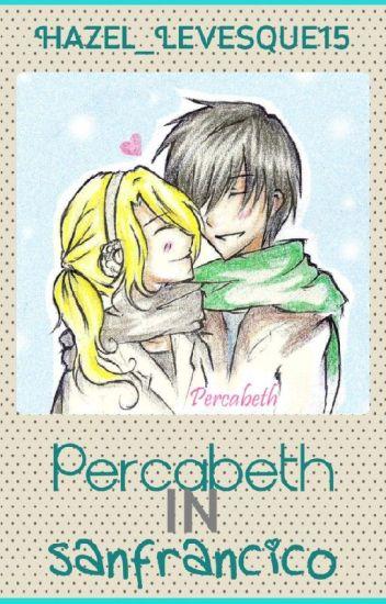Percabeth in Sanfrancisco