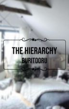The Hierarchy | Prince! Makoto Naegi X Reader by buritooru