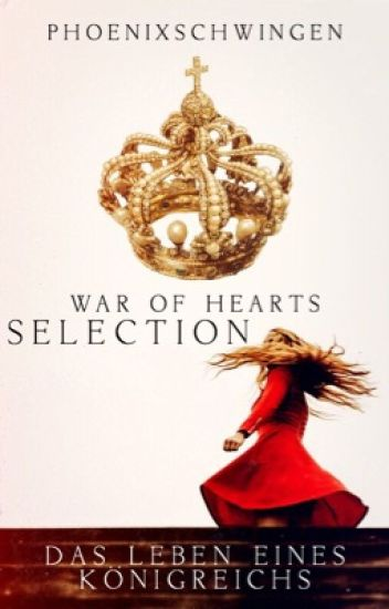 Selection - War of Hearts (MMFF/RPG)