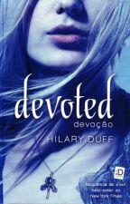 Devoção - Hilary Duff by Domialbuquerque