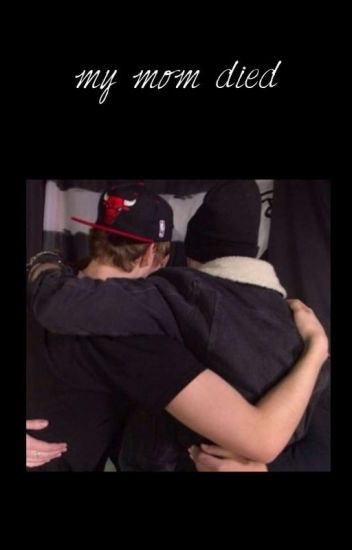 my mom died || muke (+)