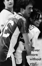 Never more without you!  #Nian by StayWithMeYou