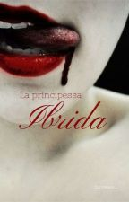 La principessa ibrida  by SelenaVezzani