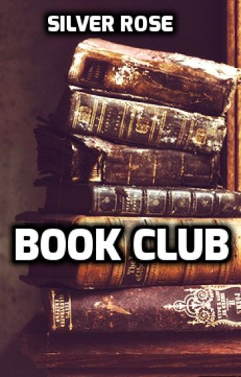 Book Club {CLOSED}