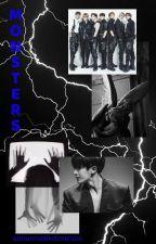 Monsters ✅befejezett by KimHopeyung