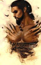 Stark Khaleesi by spndsc