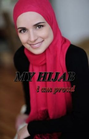My Hijab by ouT_of_the_OrdiNary