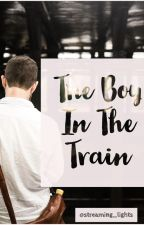 The Boy In The Train by streaming_lights