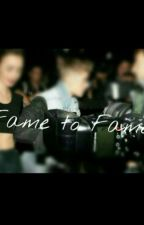 Fame to fame (pausada) by Albamateu_nsn
