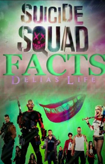 Suicide Squad-facts