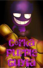 Córka Purple Guy'a (Tłumaczenie) by Blueberry221348PL