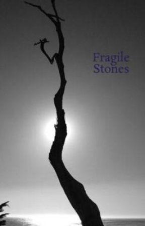 Fragile Stones by boctavian