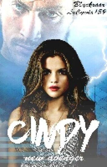 CINDY-New Avenger |POZASTAVENO|