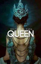 Queen | hiatus  by B00k_Nerd_1