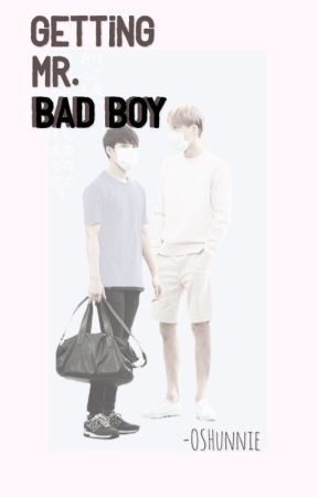 Getting Mr. Bad Boy (EXO Kaisoo) by omo_whatsthis