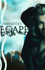 Escape With Me ▸ H.S. (PL) ✓ by hxmmingsx96