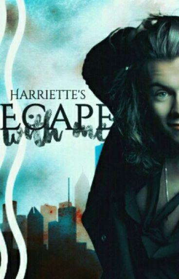 Escape With Me ▸ H.S. (PL) ✓