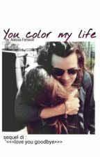 You color my life H.S by alessia_lhnl