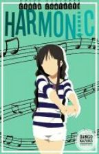 Harmonic Cover Contests by starruzzz