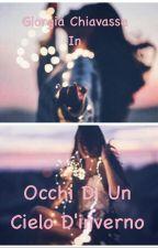 Occhi Di Un Cielo D'inverno by _Ghoost