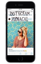 Instagram Zodiacal by DSandyO
