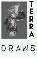 Terra's DRAWS ✌ by Night_Terra