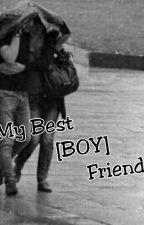 My Best[Boy]Friend by Febstories