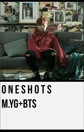We Own You//YoongixBTS18+