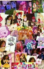 One Shouts De Ever After High  by Solebooklover566