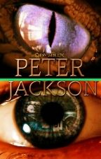 PETER JACKSON - Wattys2016 by Invisible70